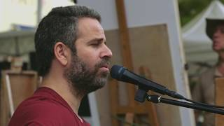 Wicked Game (Chris Isaak)- Street Cover by Yoni (+Tabs at description)