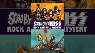 Scooby-Doo! und Kiss:Rock and Roll Mystery