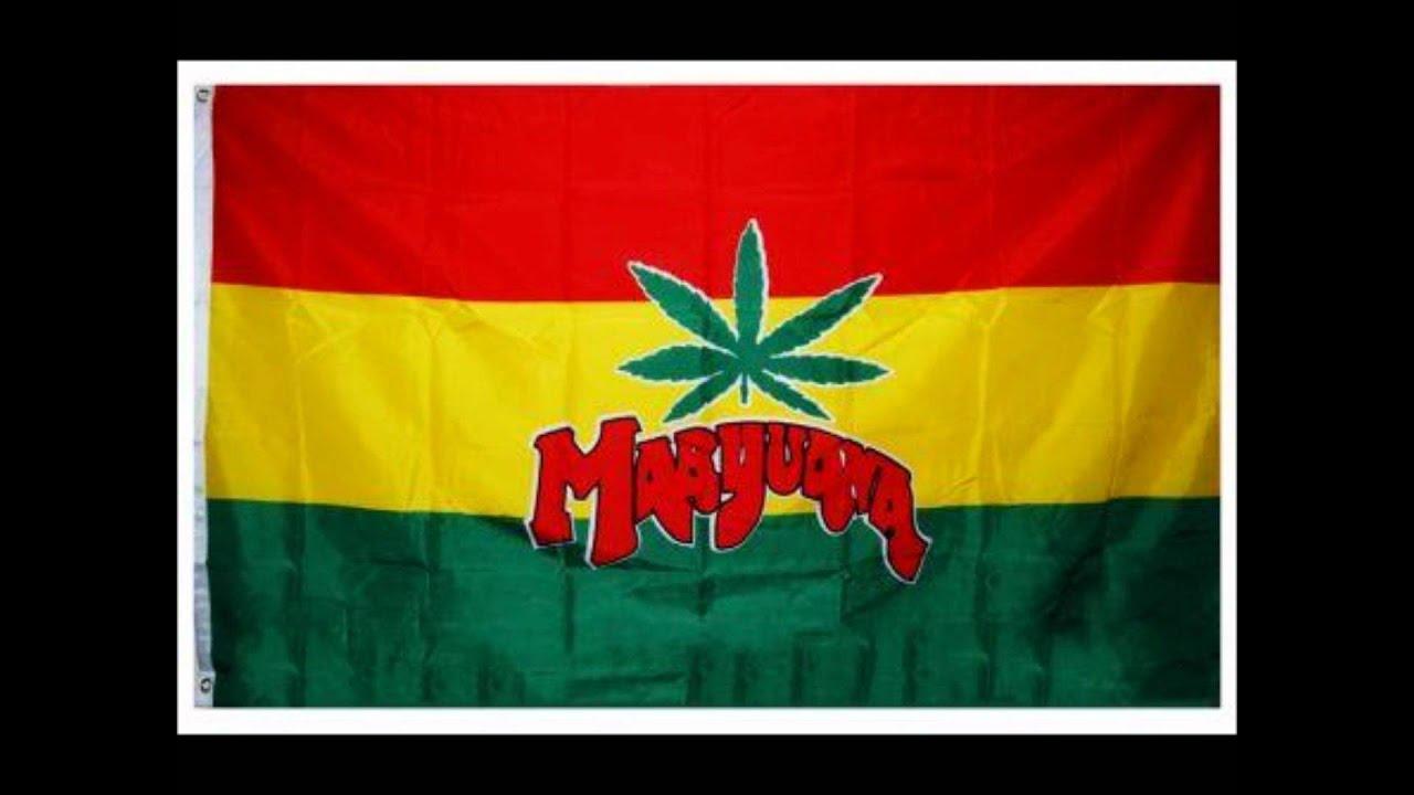 Bob Marley Legalize Marijuana - YouTube