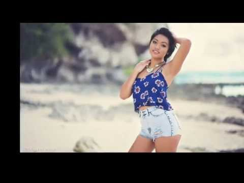 Princess Paloma's Studio and Beach Fashion Guam PhotoShoot
