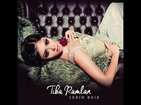 Tika Ramlan - Cemburu - Audio Lirik HD