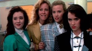 Karyn Kusama on HEATHERS