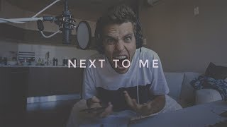 Imagine Dragons - Next To Me | Cover