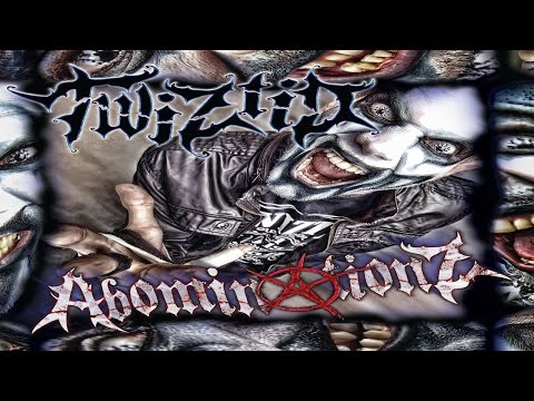 Twiztid - Bad Side - Abominationz
