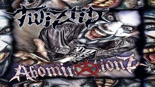 Twiztid - Bad Side - Abominationz
