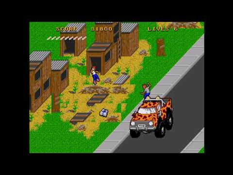 Paperboy 2 - Easy Street - Perfect Delivery
