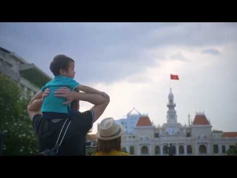 24 hours in Ho Chi Minh City (Saigon)