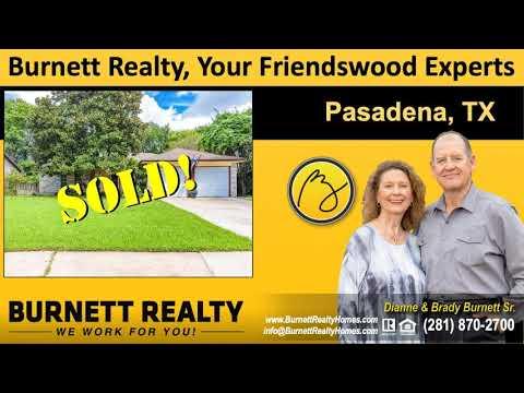 Homes for Sale Best Realtor near Elmer G. Bondy Intermediate School   Pasadena TX 77505