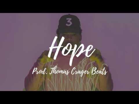 "Chance The Rapper X Jhené Aiko Type Beat ""Hope"""
