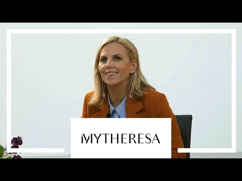 Tory Burch in conversation with mytheresa.com