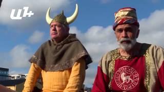 Վիկինգների հետնորդները գնում են «Կիլիկիա»-ի հետքերով