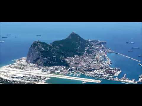 Mark Steel's In Gibraltar
