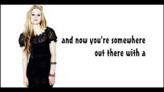 Avril Lavigne - Everything Back But You Explicit w. Lyrics