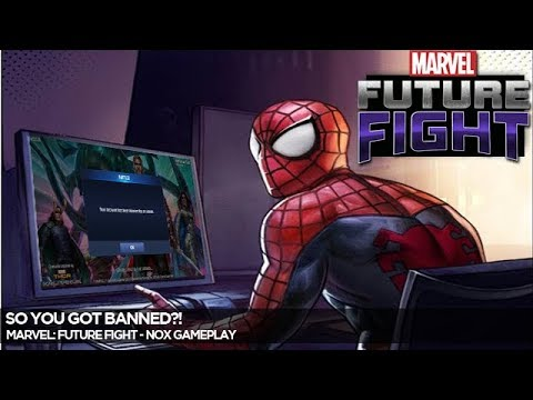 So You Got Banned?! 😂 (Nox Gameplay)