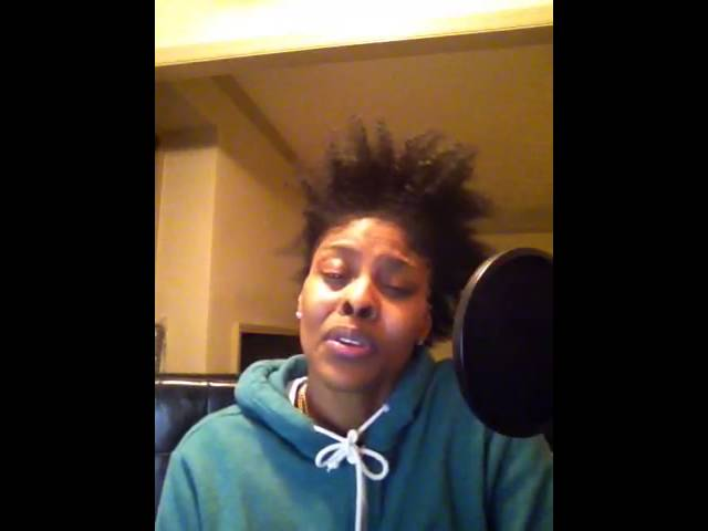Kahlee S.T.A.R. Covers Twice by Little Dragon
