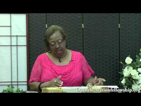 13th Hour,The Power Of Words, Instructor - Pastor Ollie Brown