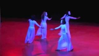 Chosen International Praise Dance Ministry, Inc. - Bow Dow