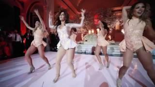 Une danse incroyable pour un mari chanceux... (Melissa Molinaro's Wedding)