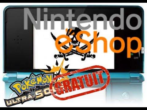 Comment Avoir Des Jeux Gratuit Sur Le Nintendo Eshop