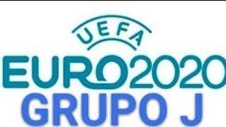 EURO 2020. GRUPO J. GRECIA VS FINLANDIA / ITALIA VS ARMENIA /LIECHTENSTEIN VS BOSNIA. APUESTAS