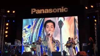 POLYCAT Panasonic @Parc Paragon 08/03/17 - 1 เวลาเธอยิ้ม