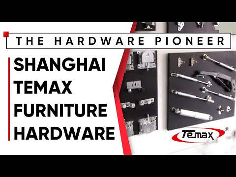 Shanghai Temax Furniture Hardware Company