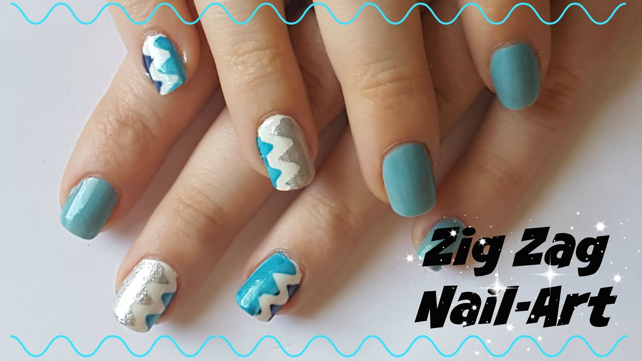Zig zag nail art bys maquillage banggood vinyls tutorial for zig zag nail art bys maquillage banggood vinyls tutorial for beginners 1 prinsesfo Image collections