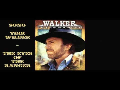 Tirk Wilder - The Eyes of The Ranger