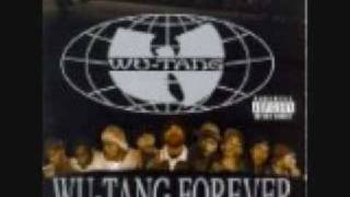 da final track off wu tang forever =]