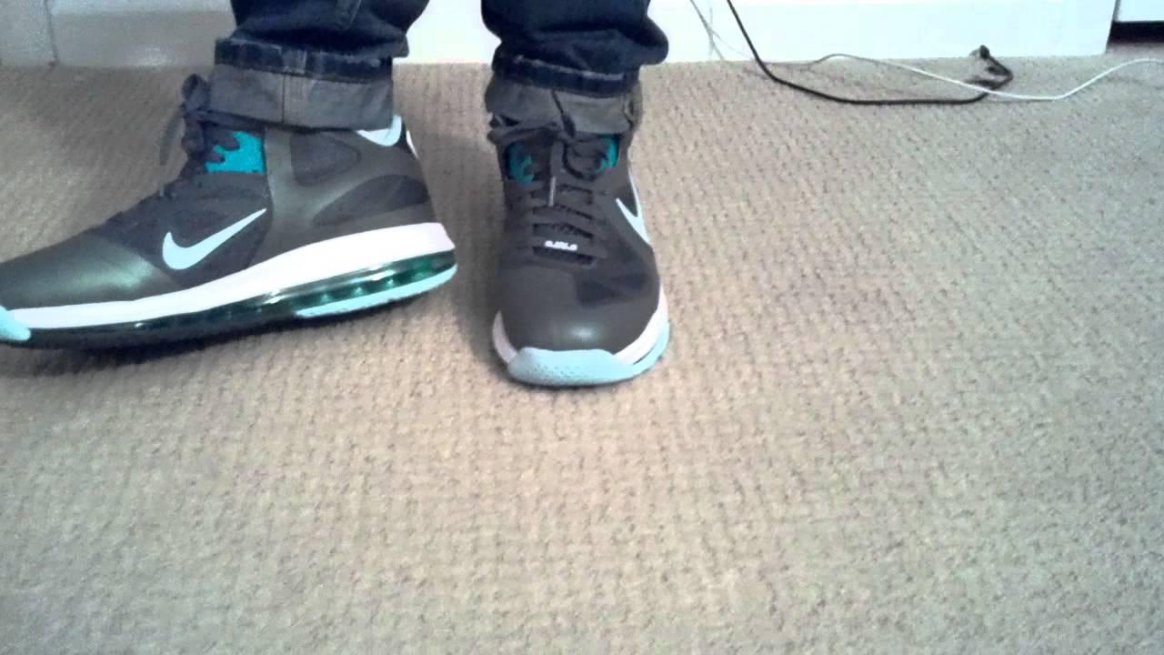 c83aca157e5c Nike Lebron 9 low