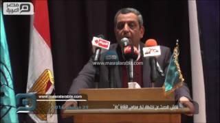 مصر العربية   قلاش: الحديث عن اختطاف تيار سياسي للنقابة