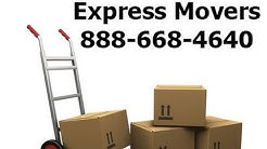 Moving Company Deerfield Beach FL - Moving Box's Deerfield Beach FL Moving Company