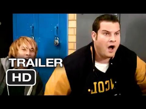 Detention Of The Dead  1 2013  Jacob Zachar, Christa B. Allen Movie HD