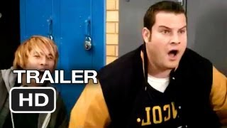 Detention Of The Dead TRAILER 1 (2013) - Jacob Zachar, Christa B. Allen Movie HD