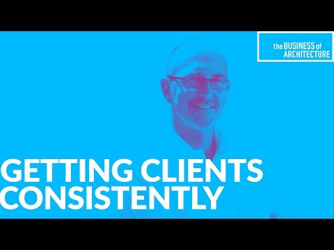 248: Getting Clients Consistently with Tom Poland