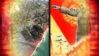 Мод на 2 мировую войну - Civilization 5
