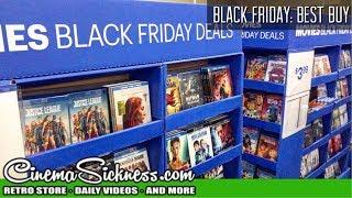 Black Friday: Best Buy