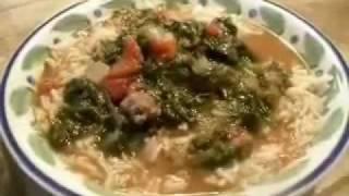 Romazava Recipe - Cuisine Of Madagascar
