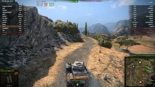 World of Tanks - Death To Seal Clubbers!  Oh Wait...