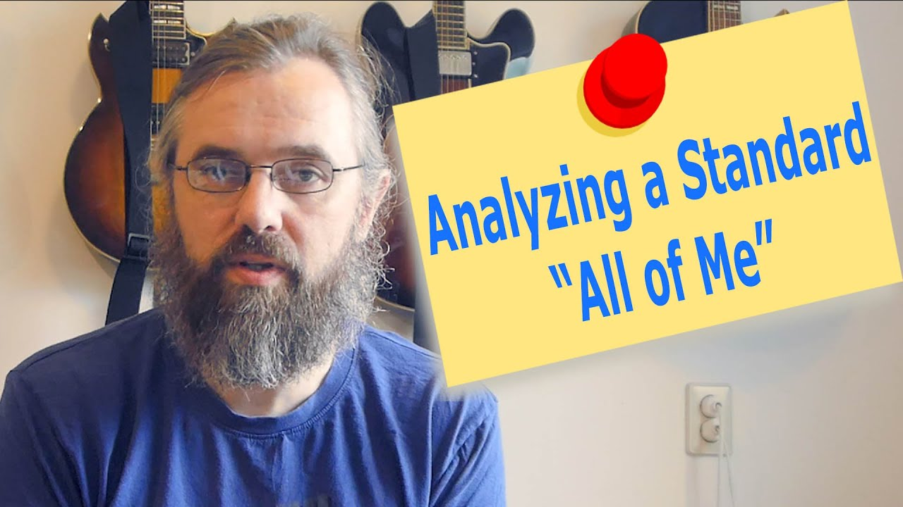 an analysis of all about guitars Home / made in fullerton guitars / legacy all on a quest to discover where the real mojo what he learned from the builders matched his own engineering analysis.