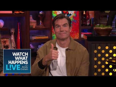 Jerry O'Connell On Guest Hosting 'The Wendy Williams '  WWHL