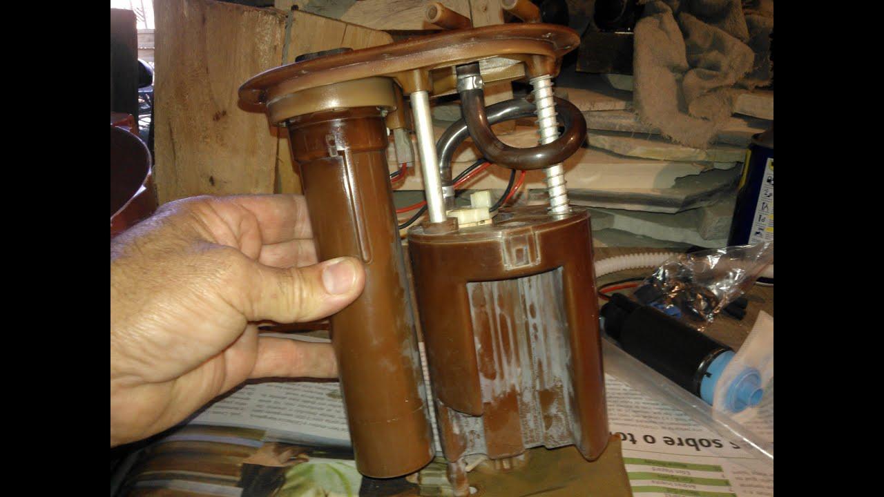 Inje 231 227 O Eletr 244 Nica Reparo Bomba Eletrica Fiorino Flex 2000
