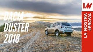 Nuova Dacia Duster 2018: Quanto è Cambiata In Meglio? #GoDuster
