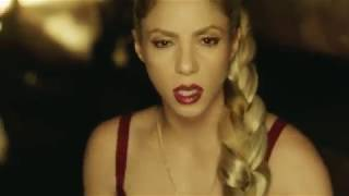Shakira Drops 'perro Fiel'  Featuring Nicky Jam