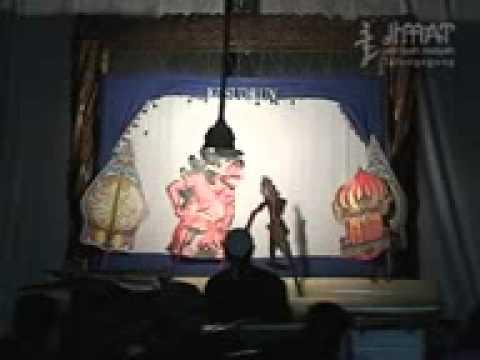 Wayang Wali Ki Sudrun 4