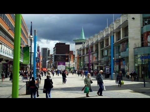 Leicester 2012, England