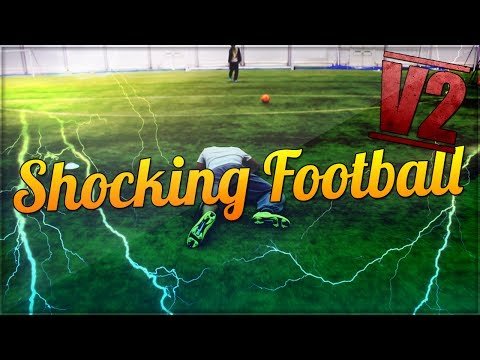 Thumbnail: SHOCKING FOOTBALL V2