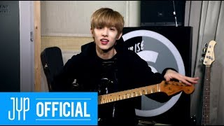 Download DAY6 Introducing My Instrument #3 Jae