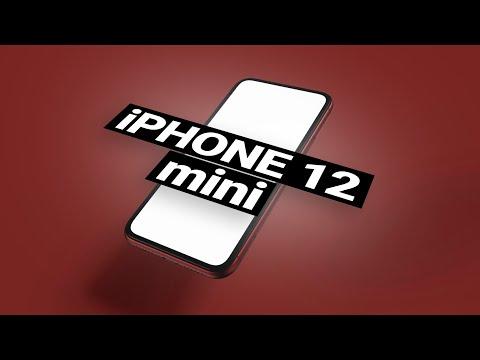 IPhone 12 Mini за $649 и новый MacBook Air на процессоре Apple  [НОВОСТИ]