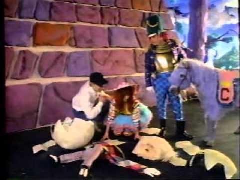 Full Movie: Mother Goose Rock N' Rhyme (1990)